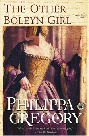 Review: The Other BoleynGirl