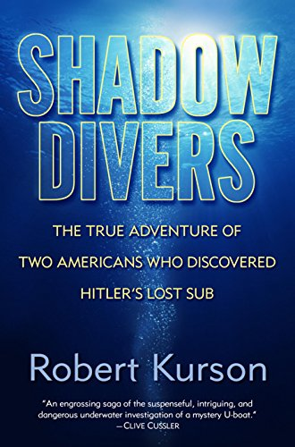 Review: Shadow Divers