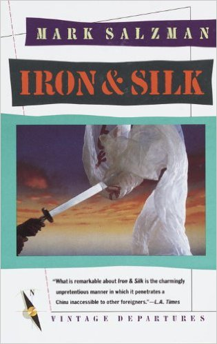 Review: Iron and Silk