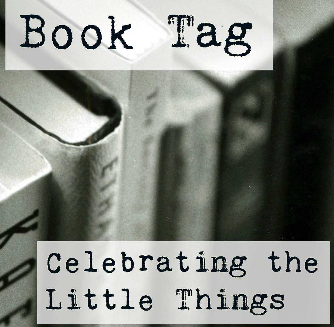 Tag: Celebrating the Little Things