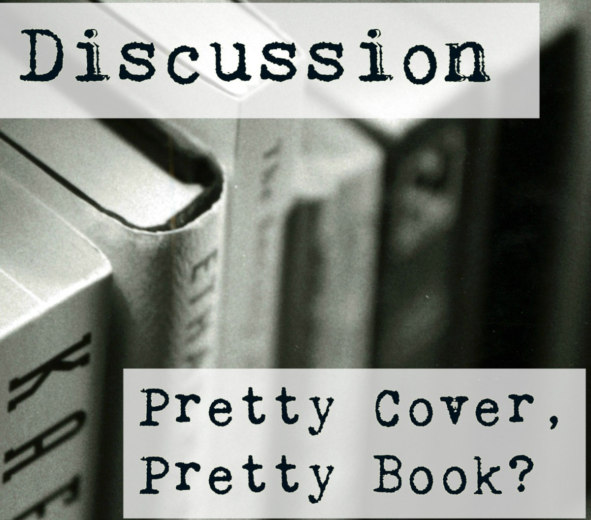 Pretty Book Cover History : Discussion pretty cover book write through the