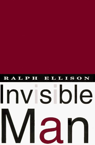 Review: Invisible Man (This slow, long read had meaning in the end)