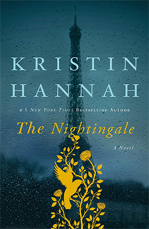 Review: The Nightingale (LOVE This WWII Perspective)