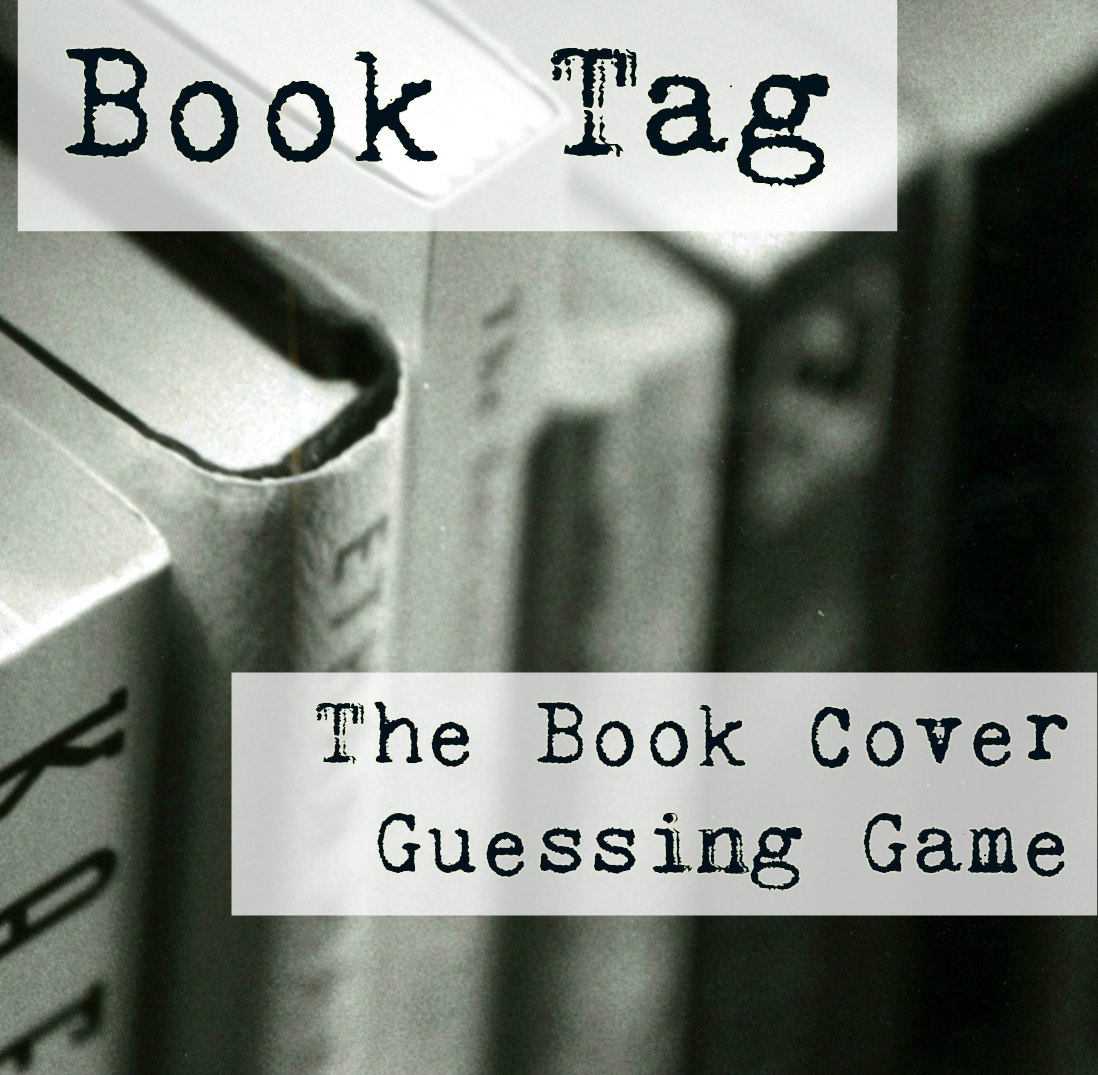 The Book Cover Guessing Game