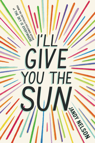 Review: I'll Give you the Sun (This was so adorable and full of emotion and I LOVED IT)