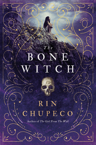 Review: The Bone Witch (Dramatic Details and an Amazing Plotline)