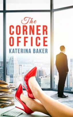 ROMANCE NOVEL ALERT: The Corner Office Review Request