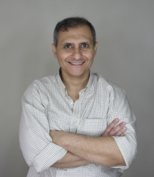 Khaled Talib_Author Photo