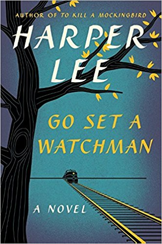 Review: Go Set A Watchman (Not What I Was Expecting At All)