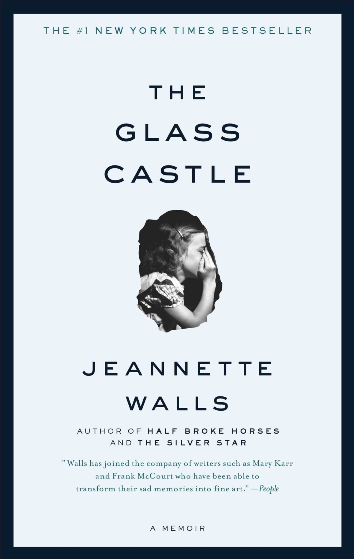 Review: The Glass Castle (A Powerful Memoir NOW IN THEATERS)
