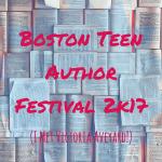 Boston Teen