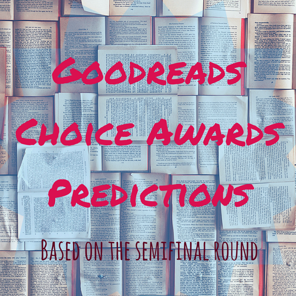 Opinion: The Goodreads Choice Awards