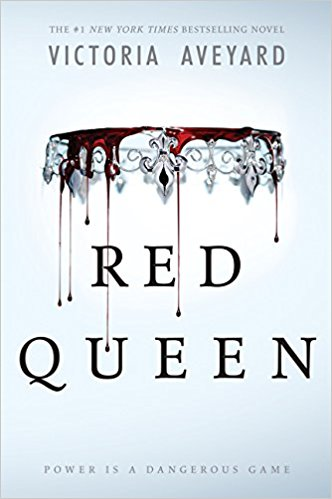 Review: Red Queen // All I Want are Magical Powers