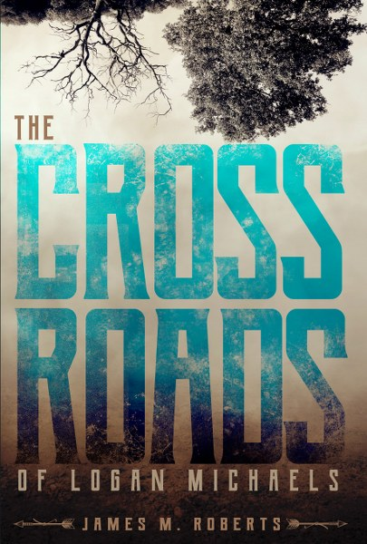 Book Tour: The Crossroads of Logan Michaels