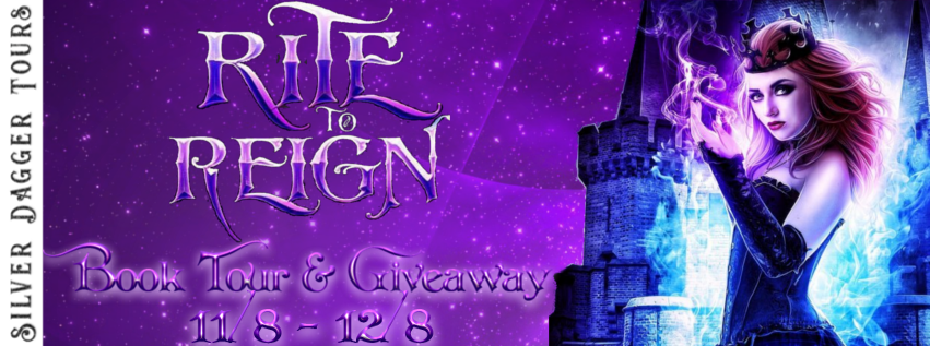 Book Tour: Rite to Reign Box Set + a GIVEAWAY