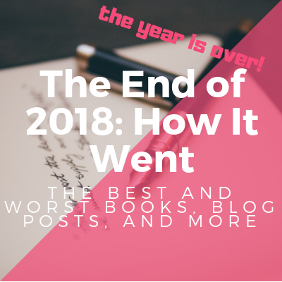 That's A Wrap! 2018 inReview